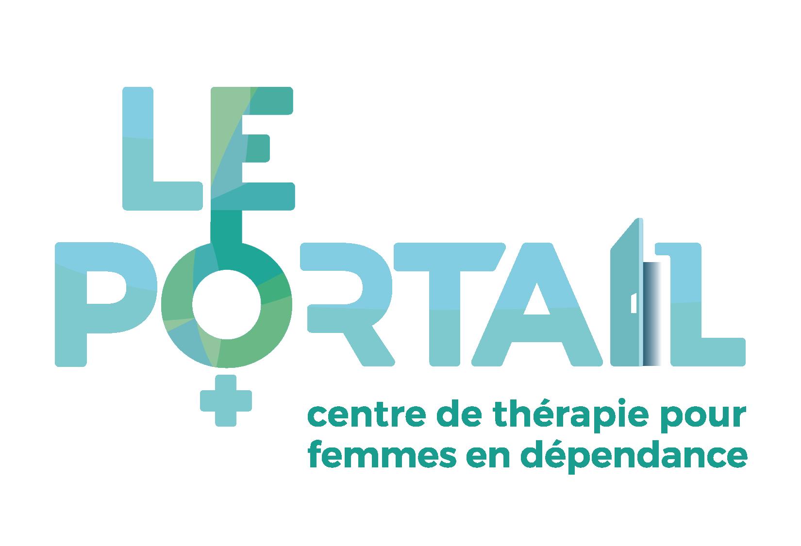 Logo Résidence le Portail